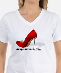 Acupuncture Heals Shirt