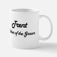 Trent - Father of Groom Mug