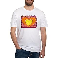 Christian Nurse Shirt
