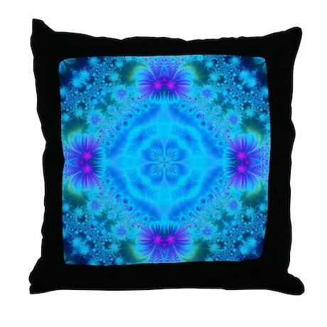 Magical Mandala Pillow