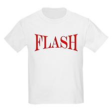 inspired by Sam J. Jones and T-Shirt