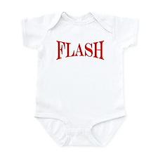 inspired by Sam J. Jones and Infant Bodysuit