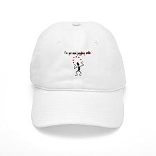 Mad Juggler Baseball Cap