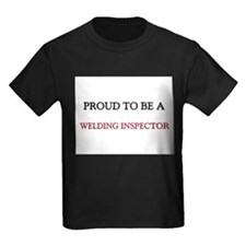 Proud to be a Welding Inspector T