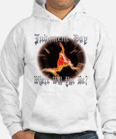 Judgment Day Hoodie
