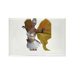 FARIY Rectangle Magnet (100 pack)