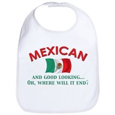 Good Lkg Mexican 2 Bib