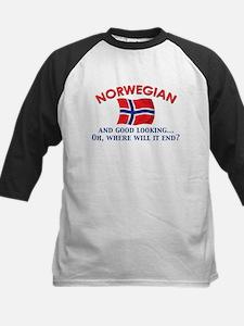Good Lkg Norwegian 2 Tee