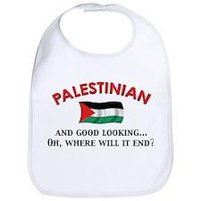 Good Lkg Palestinian 2 Bib