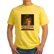 "Sarah Palin ""Maverick"" T-Shirt"