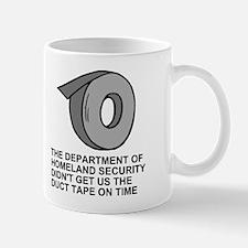FEMA Parody<br> 11 Ounce Mug