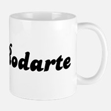 Mrs. Rodarte Mug
