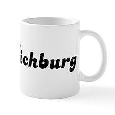 Mrs. Richburg Mug