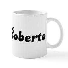 Mrs. Roberto Mug