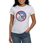 Penguin Polarity Women's T-Shirt