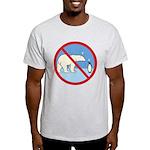 Penguin Polarity Light T-Shirt