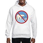 Penguin Polarity Hooded Sweatshirt