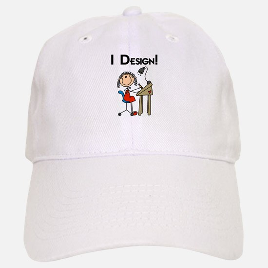 I Design Hat