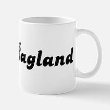 Mrs. Ragland Mug