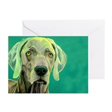In the Sun Greeting Cards (Pk of 10)