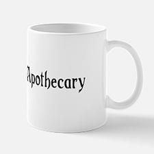 Professional Apothecary Mug