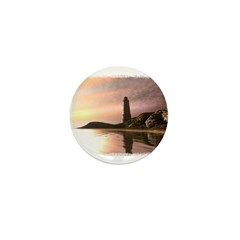 LIGHTHOUSE Mini Button (100 pack)