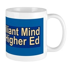 Another Brilliant Mind Ruined Mug