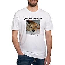 Cocker Spaniel Adoption Center Shirt