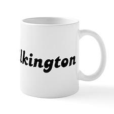 Mrs. Pilkington Mug