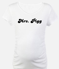 Mrs. Pigg Shirt