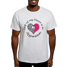 afghanistan T-Shirt