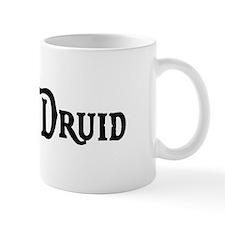 Troll Druid Mug