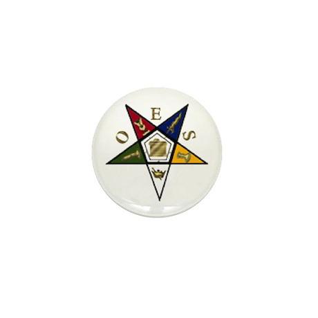 OES Mini Button