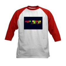 Color-Coded Chaos Tee