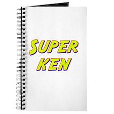 Super ken Journal