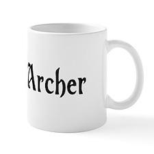Undead Archer Mug