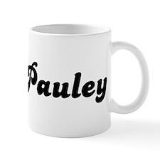Mrs. Pauley Mug