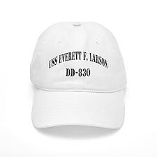 USS EVERETT F. LARSON Baseball Cap