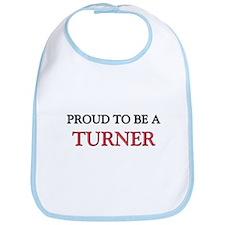 Proud to be a Turner Bib
