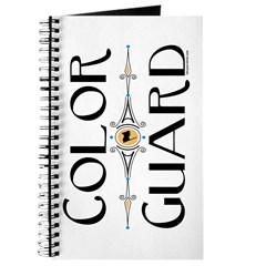 Color Guard Journal