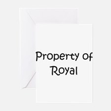 Cute Property Greeting Cards (Pk of 10)