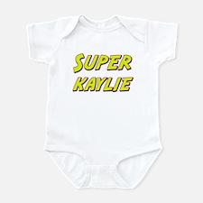 Super kaylie Infant Bodysuit
