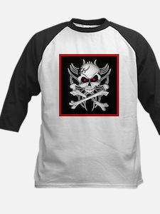 Death's Skull and Crossbones Tee