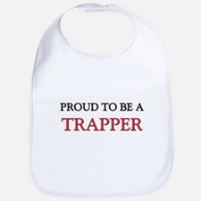 Proud to be a Trapper Bib