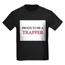 Proud to be a Trapper T