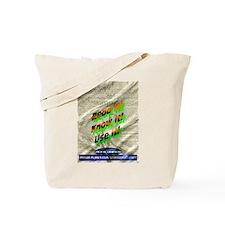 Alex Jones Constitution Tote Bag