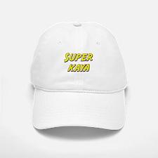 Super kaya Baseball Baseball Cap