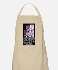 Alex Jones BBQ Apron