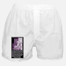 Alex Jones Boxer Shorts