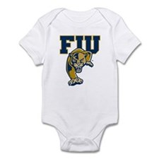 Panther FIU Infant Bodysuit